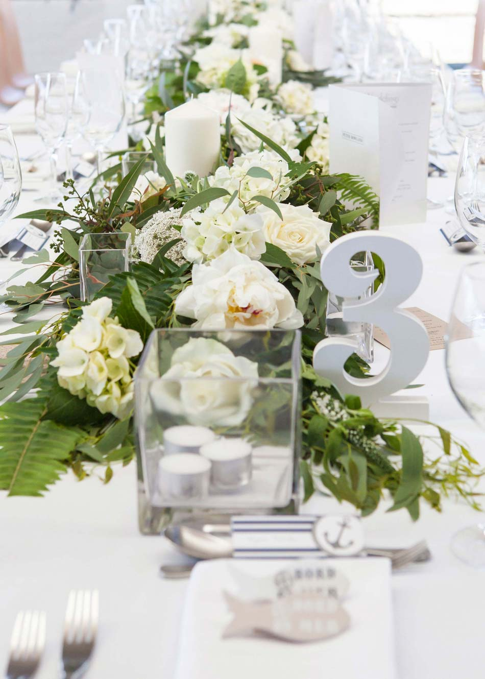 Themed Wedding Venue in Melbourne - Peter Rowland