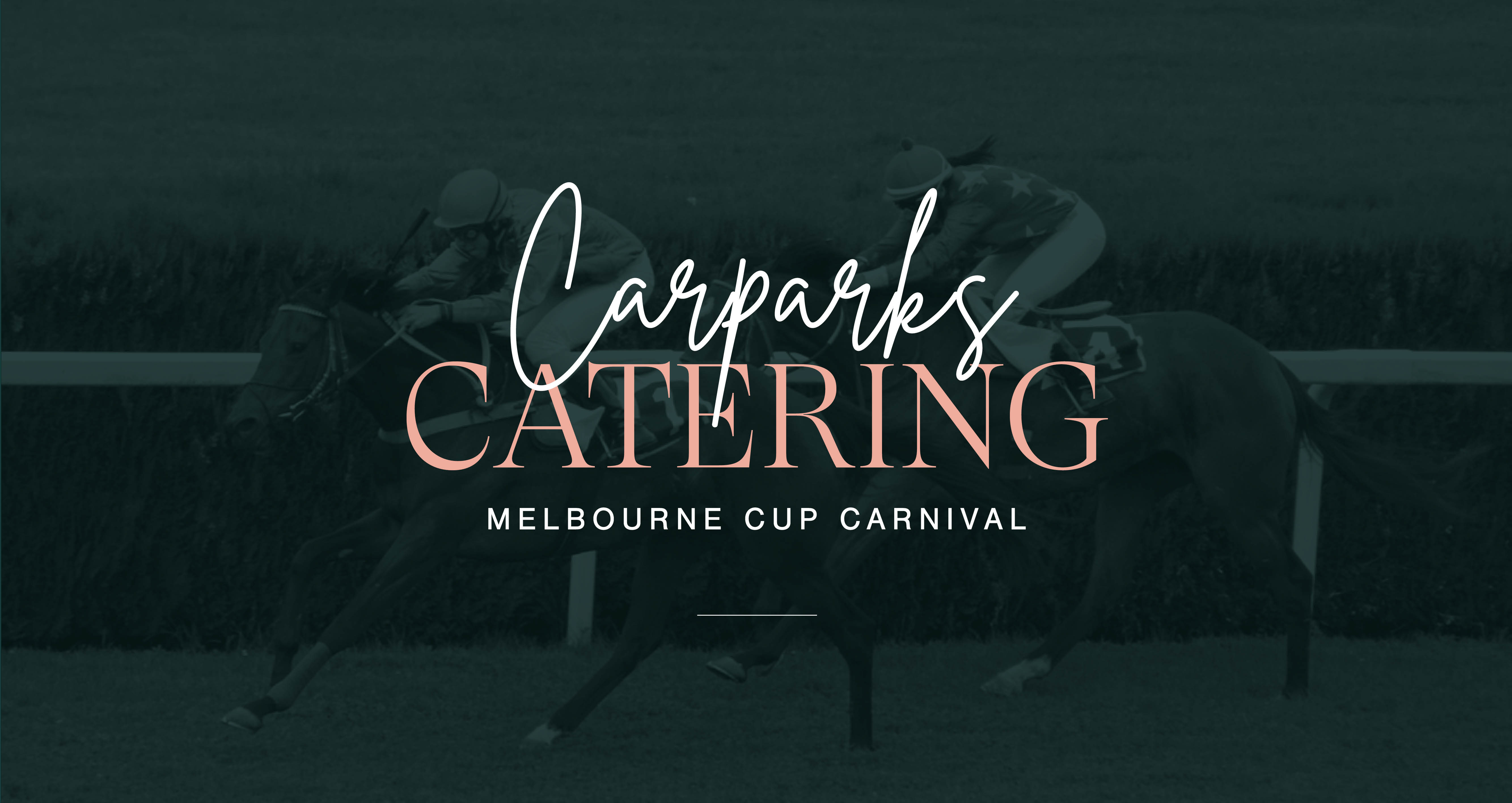 PETER ROWLAND CARPARKS CATERING