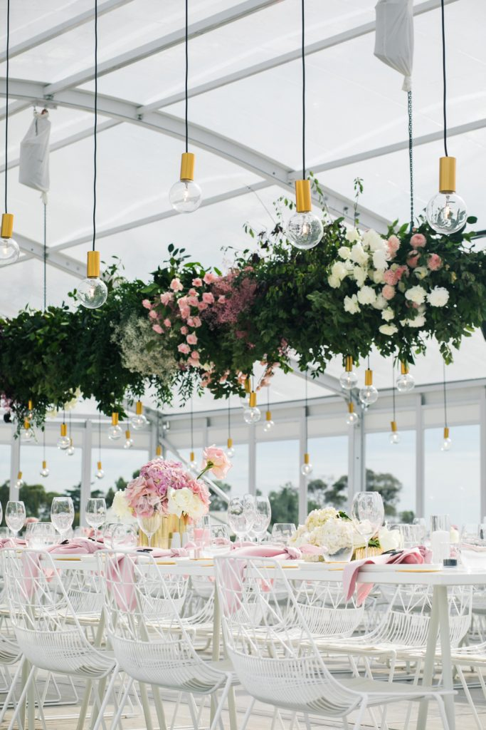 Peter Rowland Blog - Dann Event Hire Wedding Marquee