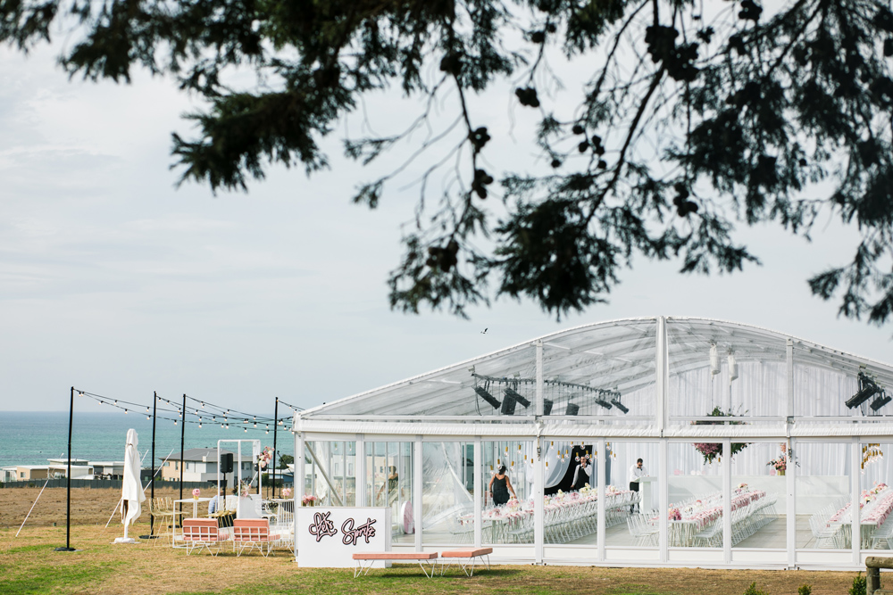 Peter Rowland Blog - Dann Event Hire Wedding Marquee Outdoor