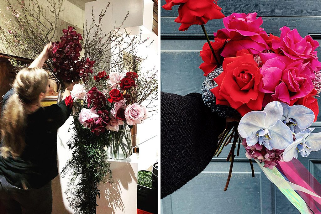 Peter Rowland x Flower Jar Interview Blog Wedding Flowers Colours